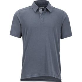 Marmot Wallace - T-shirt manches courtes Homme - gris